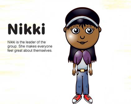 New-Nikki