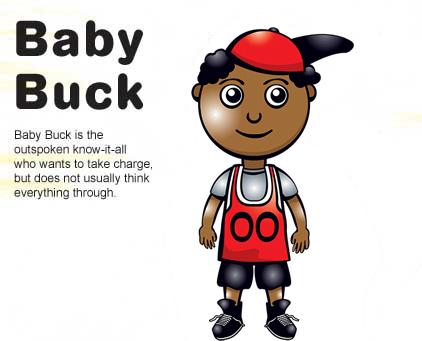 New-Baby-Buck